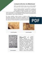 A Origem da Escrita e da Alfabetização.docx