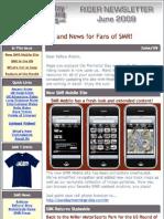 Newsletter June 09