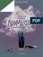LoriNelsonSpielman-Alomlista
