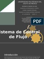 sistema de control distribuido