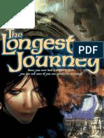 The Longest Journy Manual