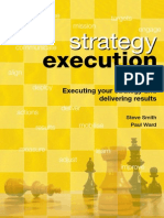 Quest Strategy Execution