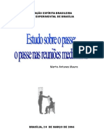 Curso Passe Subsadio Marao 2004