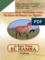 eBook La Race Ovine El Hamra
