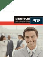 IEP-Master en Seguridad y Salud en El Trabajo