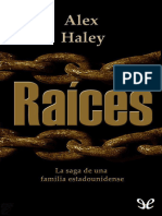 Haley, Alex - Raices