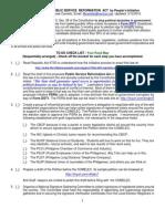 B08 PSRA Steps to Enact PSRA