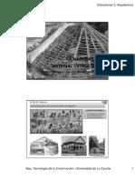 e5-00 Madera Como Material Estructural