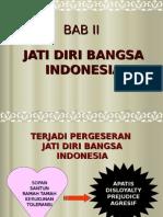 Bab II Identitas Nasional2