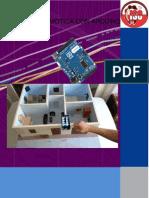 Casa Domotica Con Arduino