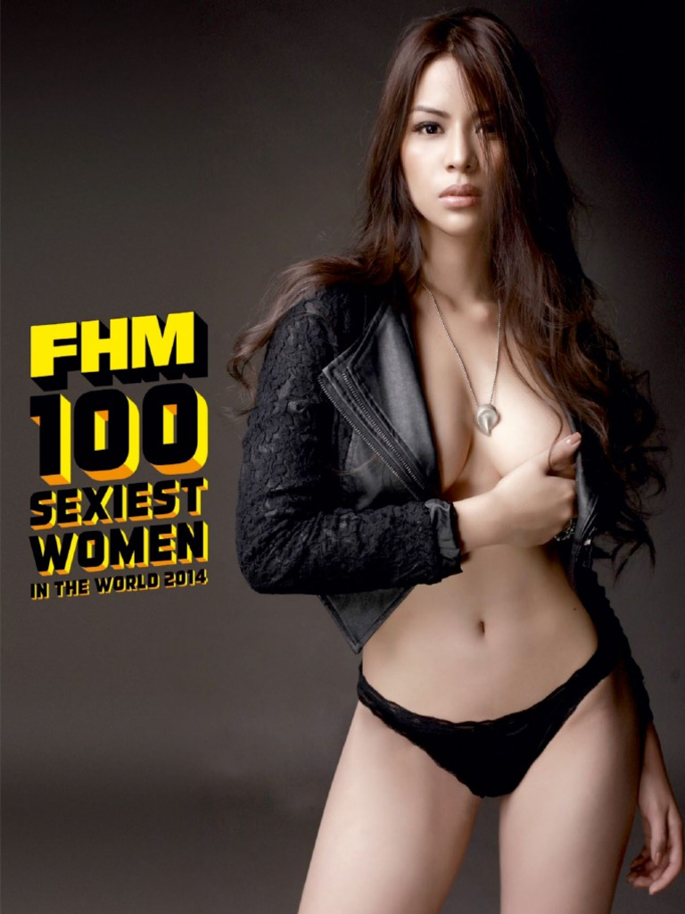Special 100 Sexiest Women In The World
