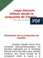 Campo Literario Chileno