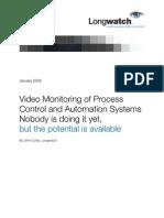 Video Monitoring WP