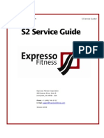 Expresso Bikes S2 Service Guide 1a