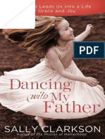 Dancing With My Father by Sally Clarkson - Excerpt