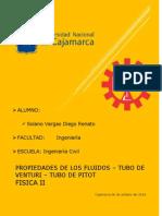 Tarea Propiedades de los Fluidos Tubo de Venturi y Tubo de Pitot.pdf