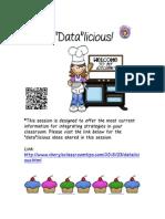 Datalicious Handout