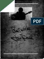 Chords Encounters - Joe Pass