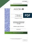Contratos Tercerizados Del Sistema de Salud de la CABA