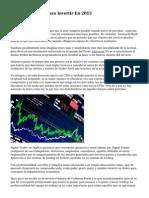 Mejores Brokers Para Invertir En 2015