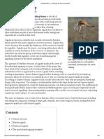 Signalling Theory - Wikipedia, The Free Encyclopedia