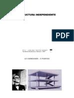 Estructura Independiente