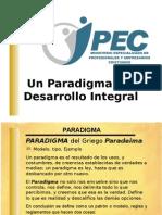 Un Paradigma Del Desarrollo Integral