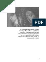 El misterio de la virgen de Guadalupe 2
