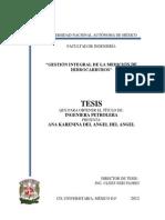 Gestion Integral de La Medicion de Hidrocarburos