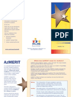Azmerit Brochure3.8 Mar 2015