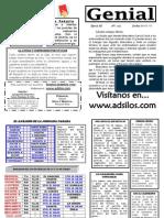 Fanzine 213 - Santo Domingo de Silos
