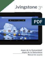 Livingstone 3n Tablet