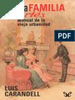Carandell, Luis - La Familia Cortes [21670] (r1.0)