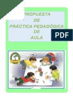 Propuesta de Práctica Pedagógica de Aula Marioreyser 2015