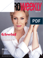 Metro Weekly - 03-12-15 - Jane Lynch