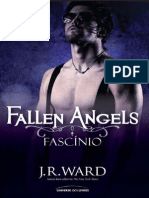 Fascinio - J. R. Ward