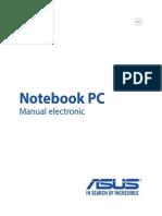 User Manual Asus N751JK