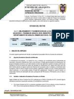 7. Estudio Del Sector LI-OJ-001-2015
