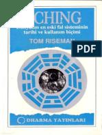 I Ching - Tom Riseman.pdf