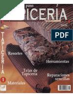 Manual de tapiceriaa 1