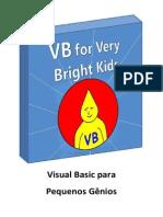 Visual Basic Para Pequenos Genios-libre
