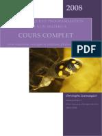 Cous Algorithme Complet Avec Exercices Corrigés - Devinfo01.Blogspot.com