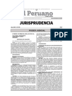 Jurisprudencia 978 19-02-2015 Poder Judicial