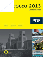 Morocco Oriental Region