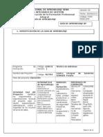 F004-P006-GFPI Guia de Aprendizaje Redes