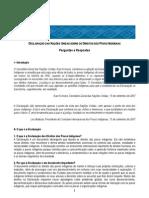 08b - Declaração dos Direitos Indígenas (perguntas e respostas)