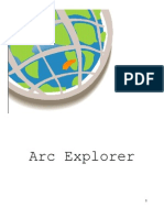 Manual ArcExplorer
