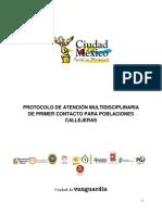 Protocolo Primer Contacto 20131128