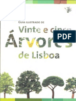 Vinte e Cinco Árvores de Lisboa