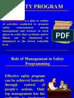 Safety Program (d1)